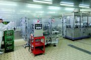 Modernization - Improvement of Milk & Diary Products Plant